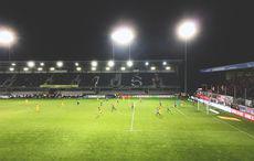 SV Sandhausen vs 1.FC Union Berlin 1:0
