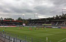 SV Sandhausen vs 1.FC Union Berlin 0:0