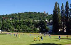 ASV Durlach vs GU-Türkspor Pforzheim 0:1