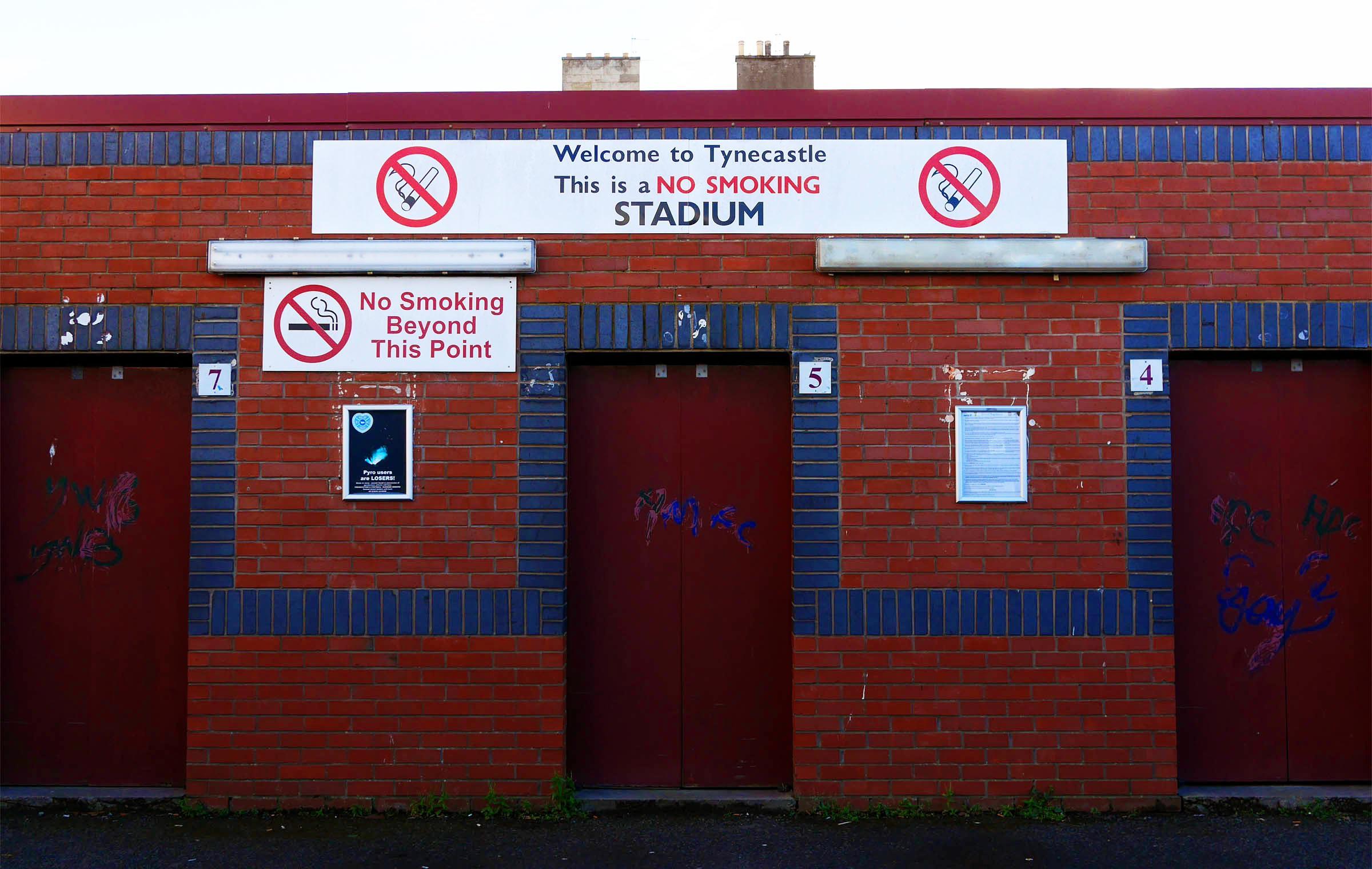 Tynecastle Stadium Edinburgh 2016