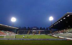 Grotenburg-Stadion Uerdingen