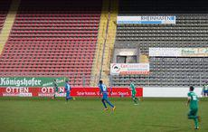 Idrissou spiel Champions League