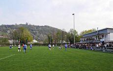 FC Germania 07 Untergrombach vs FC Alemannia Obergrombach 1:2