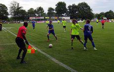 VfB St. Leon vs TSV Reichenbach 1:2