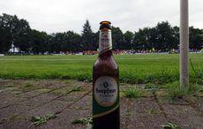 Amateurfußball: Flaschenbier und Grasgeruch