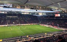 VfB Stuttgart vs Gladbach 1:0