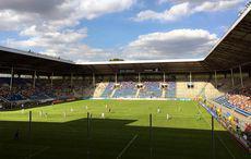 Testspiel: SV Waldhof vs Gladbach 2:3