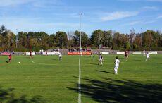 SC Wettersbach vs FVgg Weingarten 1:0
