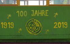 100 Jahre DJK-VfL Willich