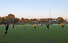 DJK-VfL Willich vs SC Victoria Mennrath 1:2